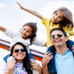 Traveling With Kids: Tips And Tricks