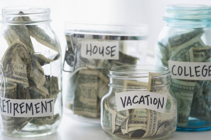 5 Money & Finance Tips Which Will Help You Save For Your Future!