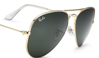How Movies Helped Launch the Ray-Ban Brand