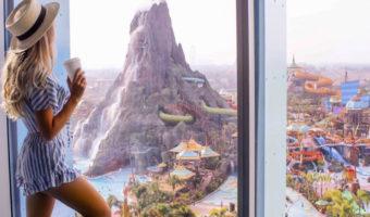 6 Reasons To Visit Universal Orlando Resort Right Now
