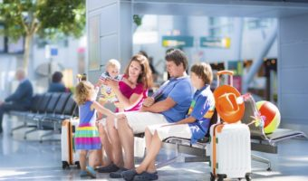 Top 5 International Family Travel Safety Tips
