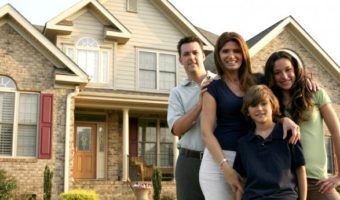 How To Create A Safe Family Home