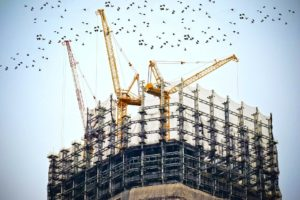 Qualities Of Crane Hire Companies To Look For