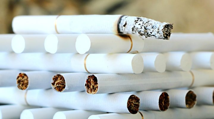 Smoking and Life Insurance: What You Need to Know