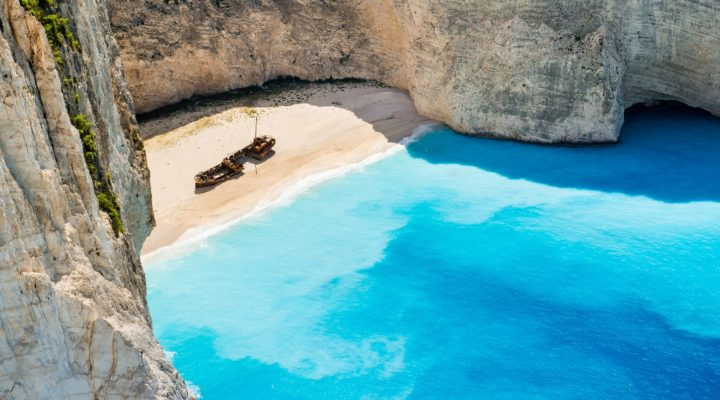 Great Greek Adventure: Things to Do and Sights to See