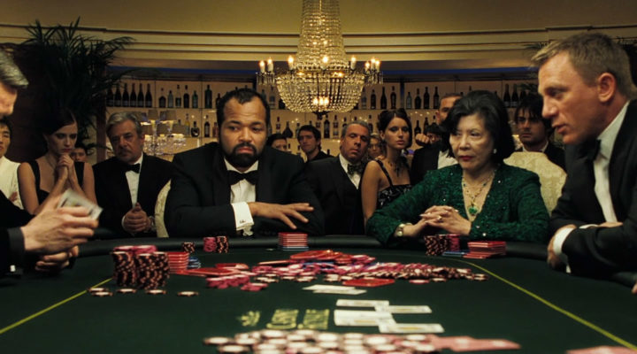Gambling Life Story Turned Into Movie