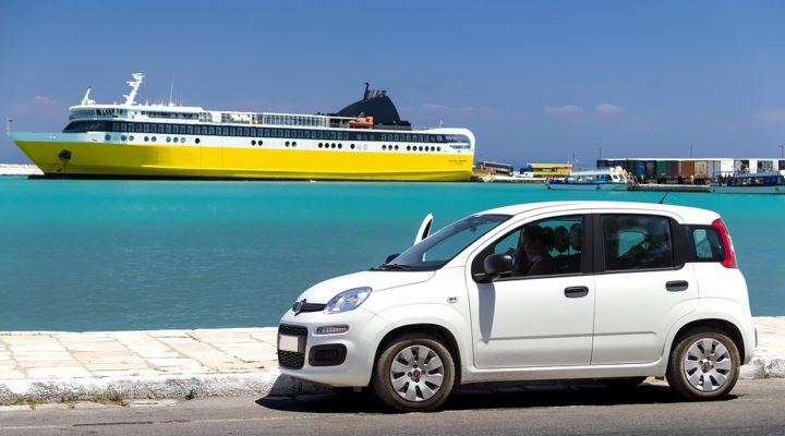 Several Reasons Why Renting a Car Means a lot of Advantages
