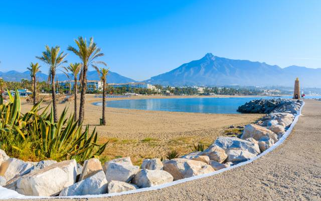 3 Tips To Visit The Costa Del Sol and Play Golf
