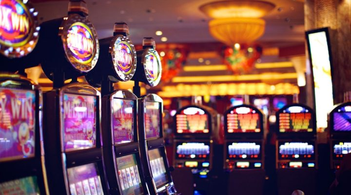 When To Play 918Kiss Slot Games And Where To Begin