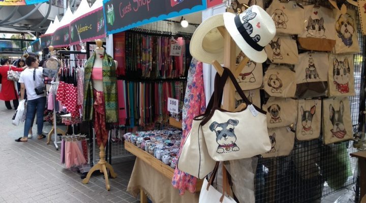Bangkok for the Budget Shopper: 4 Great Markets for Scoring Amazing Finds