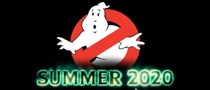 The Long, Hard Road To Ghostbusters 2020