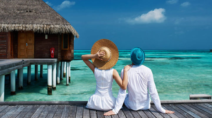 5 honeymoon destinations straight out of Bollywood movies